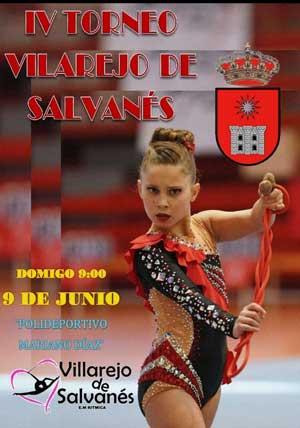IV Torneo Villarejo de Salvanés