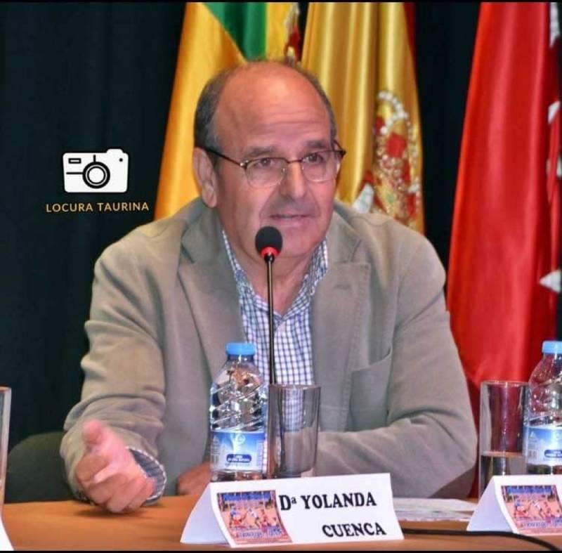 José Andrés García. Fuente